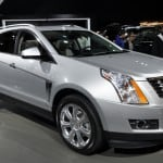 Latest GM Vehicle Recall Covers Half-Million Cars