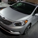 Kia Issues Vehicle Recall Due to Fire Hazard